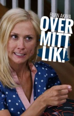 OVER MITT LIK! by kainabelo
