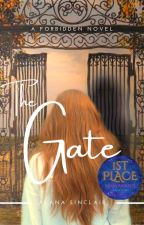 The Gate by Alana_Sinclair