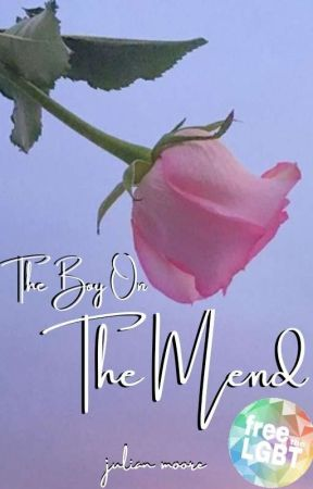 The Boy On The Mend ✓| Waiting For Rewrite by -cynicaloptimism-