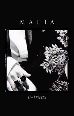 [V-trans] MAFIA   BTS HORROR  