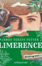 ✩𝙻𝙸𝙼𝙴𝚁𝙴𝙽𝙲𝙴✩ (James S. Potter) by softlywonder
