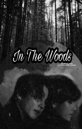 In the wood    KookV by Fran_neko