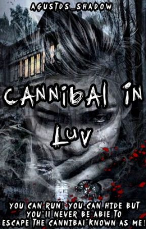 Cannibal In Luv || K.NJ  (21+) by AgustDs_Shadow