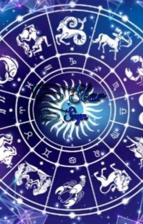 Welches Sternzeichen bist du wirklich by Bloom0Stella
