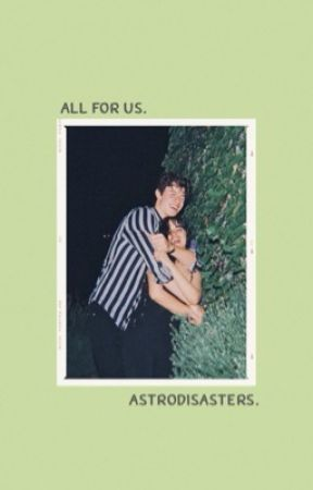 all for us | s.m. + c.c.  by astrodisasters