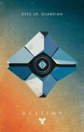 Destiny One Shots by Ash_Writes_