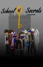 School of Secrets {Countryhumans School AU} by An0nymousUser
