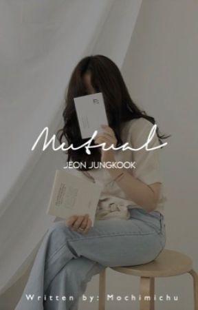 Mutual | jjk by MochiMichu