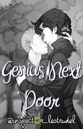 Genius Next Door (Teen!Lock Fanfiction) by inspector_lestrudel