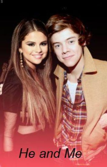 He and Me. (Harry Styles)