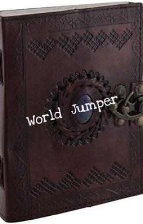 Lunar Katness the world jumper by mostlygayshipper18