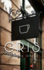 GRIS, de Strawberry_Gaby