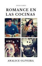 Romance En Las Cocinas - Isulio  by Annie_Anita_Ana