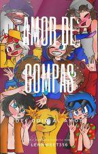 Amor De Compás (Del odio al amor) by Lennweet356