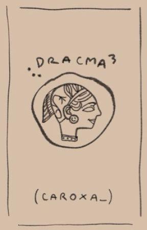 dracma by caroxa_