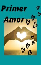 Primer amor (Harcy) by 12345aury12345