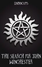 The Search for John Winchester by LindinCapps
