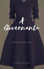 A Governanta by ccastrop