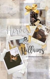 Heroes & Villains cover