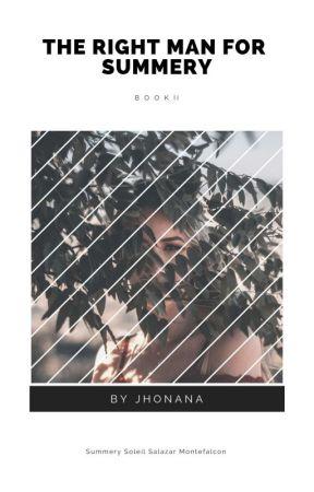 𝓣𝓱𝓮 𝓡𝓲𝓰𝓱𝓽 𝓜𝓪𝓷 𝓕𝓸𝓻 𝓢𝓾𝓶𝓶𝓮𝓻𝔂 (BOOK 2) by Telulalah