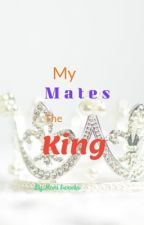 My mates the king [GxG] by Cinimmon