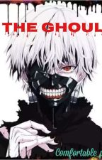 •THE GHOUL• ∆BNHA X Tokyo Ghoul∆ by Comfortable_py