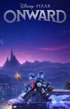 Onward: A Magical Bond by BluD3vil0712