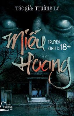 Đọc truyện Miếu Hoang