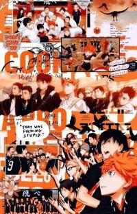 『 Zodiacs 』Haikyuu!!  cover