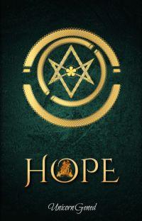 Hope [KaiSoo] cover