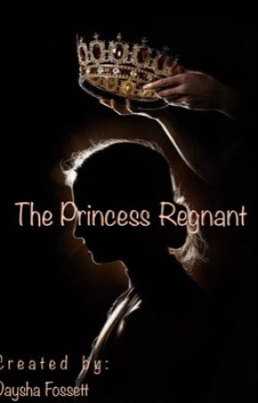 The Princess Regnant  by imperfect_regnant