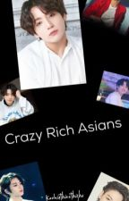 Crazy Rich Asians (TaeKook) by KookieThiccThighs
