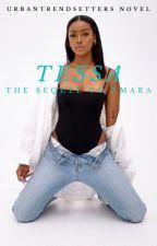 TESSA | AMARA sequel  by urbantrendsetters