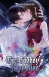 The Bad Boy's First Kiss cover