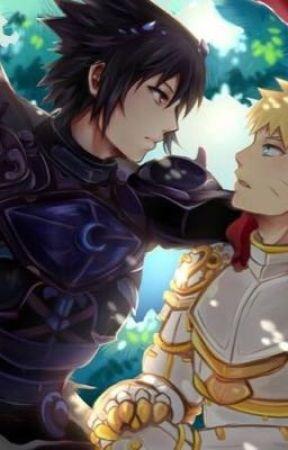 A knightly Romance by SasuxNaru_