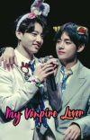 My Vampire Lover [Taekook] cover