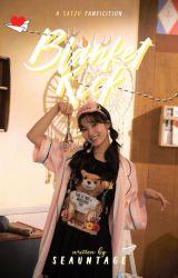 Blanket Kick | SaTzu by tzumochicc