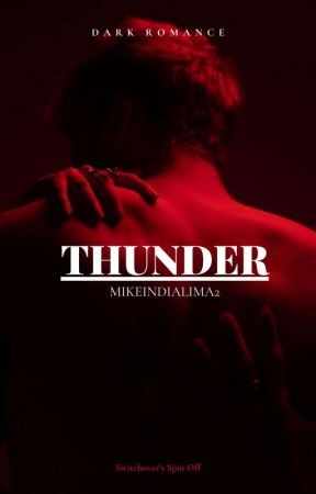THUNDER by Mikeindialima2