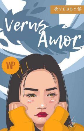 VERUS AMOR  by Venosaaa