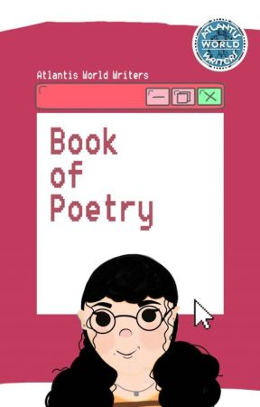 BOOK OF POETRY by ItsAWW