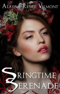 Springtime Serenade: A Character Portfolio cover