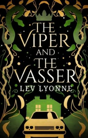 The Viper and The Vasser by Simply_Hiraeth