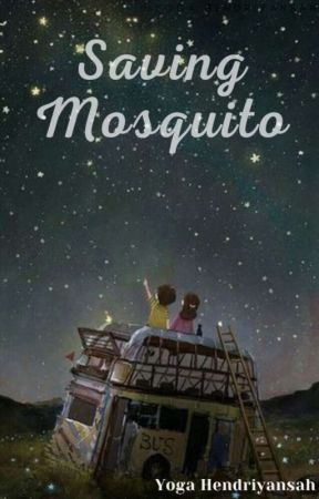Saving Mosquito by Yoga_H