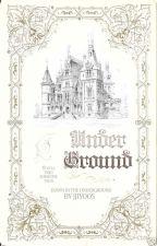 Underground by jjiyoos