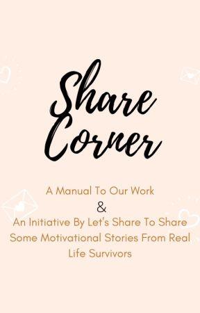 Share Corner (Hiring) by LetsShare7