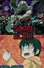 ¡Scape Score! Adventure by karu_univers