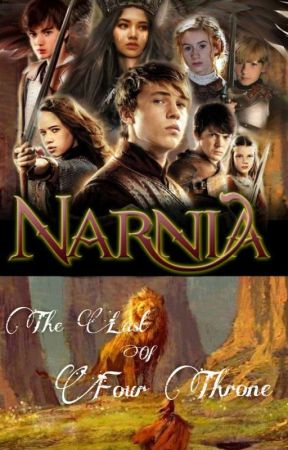 Narnia: The Last Of Four Throne by Redwic
