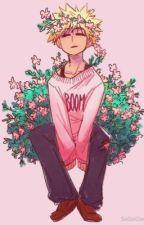 Bakugo x Male Reader by _ahhhhh