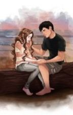 Nessie and Jake Fanfiction: I Love You by hello14144