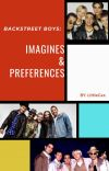 Backstreet Boys: Imagines & preferences cover
